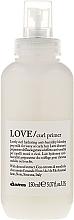 Fragrances, Perfumes, Cosmetics Curl Primer - Davines Love Curl Primer