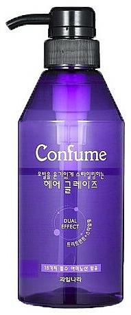 Shine Hair Glaze - Welcos Confume Hair Glaze
