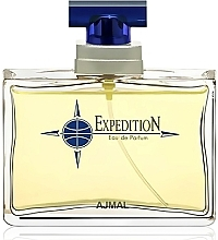 Ajmal Expedition - Eau de Parfum — photo N1