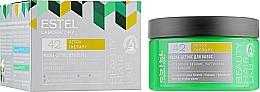 Fragrances, Perfumes, Cosmetics Detoxifying Hair Mask - Estel Beauty Hair Lab 42 Detox Therapy Mask
