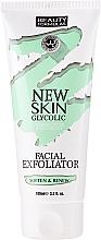Fragrances, Perfumes, Cosmetics Facial Peeling - Beauty Formulas New Skin Glycolic Facial Exfoliator