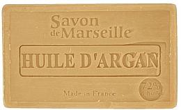 Fragrances, Perfumes, Cosmetics Soap - La Maison du Savon de Marseille Argan Soap
