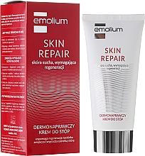 Fragrances, Perfumes, Cosmetics Foot Cream - Emolium Skin Repair Cream