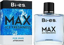 Fragrances, Perfumes, Cosmetics Bi-Es Max - After Shave Lotion