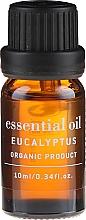 "Fragrances, Perfumes, Cosmetics Essential Oil ""Eucalyptus"" - Apivita Aromatherapy Organic Eucalyptus Oil"