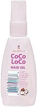 Fragrances, Perfumes, Cosmetics Hair Oil - Lee Stafford CoCo LoCo Hair Oil