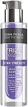 Fragrances, Perfumes, Cosmetics Coarse & Unruly Hair Serum - John Frieda Frizz-Ease Extra Strength 6 Effects Serum