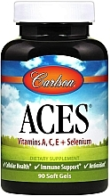 """Fragrances, Perfumes, Cosmetics Dietary Supplement """"Antioxidant"""" - Carlson Labs Aces"""