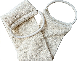 Fragrances, Perfumes, Cosmetics Bath Belt, beige - Lynia