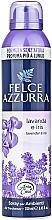 Fragrances, Perfumes, Cosmetics Air Freshener - Felce Azzurra Lavanda e Iris Spray
