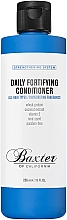 Fragrances, Perfumes, Cosmetics Strengthening Conditioner - Baxter of California Daily Fortifying Conditioner