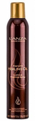 Styling Spray - L'anza Keratin Healing Oil Brush Thru Hair Spray