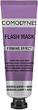 Fragrances, Perfumes, Cosmetics Face Mask - Comodynes Flash Firming Effect Mask