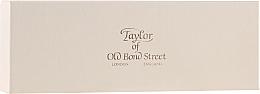Fragrances, Perfumes, Cosmetics Set - Taylor of Old Bond Street Sandalwood Hand Soap Set (soap/100g x 3)