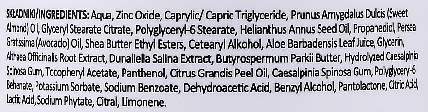 Zinc Oxide 10% Cream - Lynia Zinc 10% Crem — photo N3