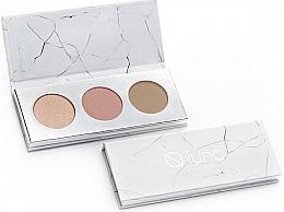 Contouring Palette - Iuno Cosmetics — photo N2