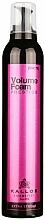 Fragrances, Perfumes, Cosmetics Professional Volumizing Foam - Kallos Cosmetics Prestige Extra Strong Hold Professional Volume