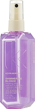 Fragrances, Perfumes, Cosmetics Shine Mist for Blonde Hair - Kevin.Murphy Shimmer.Me Blonde Repairing Shine Mist