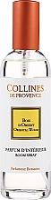 Fragrances, Perfumes, Cosmetics Oriental Wood Room Spray - Collines De Provence Oriental Wood Room Spray