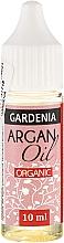 "Fragrances, Perfumes, Cosmetics Argan Oil ""Gardenia"" - Drop of Essence Argan Oil Gardenia"