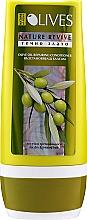 Fragrances, Perfumes, Cosmetics Olive Conditioner - Nature of Agiva Olives Repairing Moisturizing Conditioner