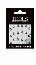 Fragrances, Perfumes, Cosmetics Nail Art Stickers - Gabriella Salvete Tools Nail Art Stickers 08