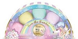 Fragrances, Perfumes, Cosmetics Set - Baylis & Harding Beauticology Unicorn 5 Fizzers Set(5x30g)