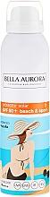 Fragrances, Perfumes, Cosmetics Face and Body Sunscreen - Bella Aurora Solar Protector Beach & Sport SPF50+