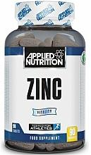 "Fragrances, Perfumes, Cosmetics Food Supplement ""Zinc"" - Applied Nutrition Zinc"
