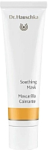 Fragrances, Perfumes, Cosmetics Soothing Mask - Dr. Hauschka Soothing Mask