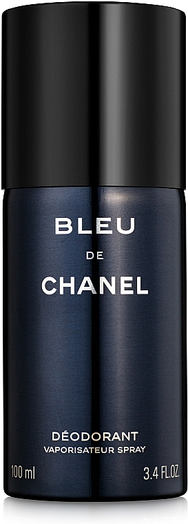 Chanel Bleu de Chanel - Deodorant — photo N1