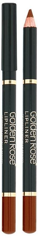 Lip Pencil - Golden Rose Lipliner