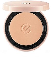 Fragrances, Perfumes, Cosmetics Compact Face Powder - Collistar Impeccable Compact Powder