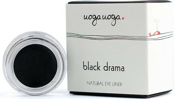Natural Eyeliner - Uoga Uoga Natural Eye Liner