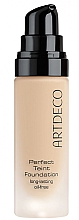 Fragrances, Perfumes, Cosmetics Foundation - Artdeco Perfect Teint Foundation