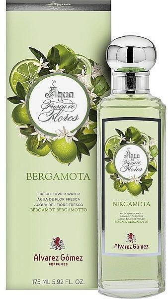 Alvarez Gomez Agua Fresca De Flores Bergamota - Parfum