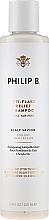Fragrances, Perfumes, Cosmetics Anti-Dandruff Shampoo - Philip B AntiFlake II Relief Shampoo