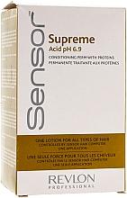 Fragrances, Perfumes, Cosmetics Perm for Colored Hair - Revlon Professional Sensor Perm-Supreme