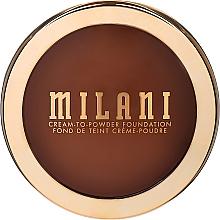 Fragrances, Perfumes, Cosmetics Face Cream-Powder - Milani Conceal + Perfect Smooth Finish Cream To Powder