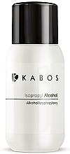 Fragrances, Perfumes, Cosmetics Nail Isopropyl Alcohol - Kabos Isopropyl Alkohol