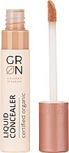 Fragrances, Perfumes, Cosmetics Concealer - GRN Liquid Concealer