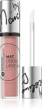 Fragrances, Perfumes, Cosmetics Hypoallergenic Matte Liquid Lipstick - Bell Hypoallergenic Mat Lip Liquid by Marcelina
