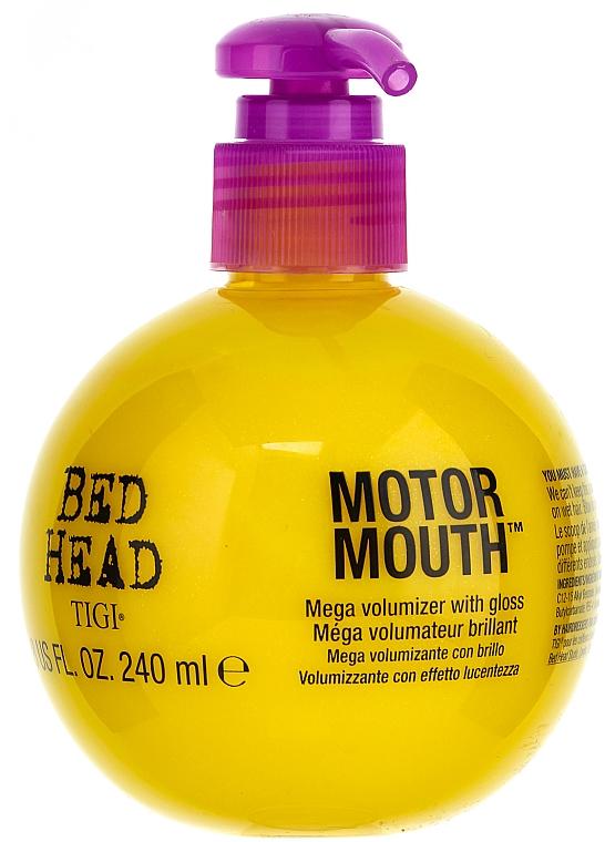 Hair Volumizer - Tigi Motor Mouth