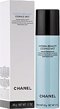 Fragrances, Perfumes, Cosmetics Light Facial Mist - Chanel Hydra Beauty Essence Mist