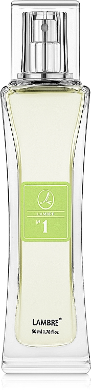 Lambre № 1 - Eau de Parfum  — photo N1