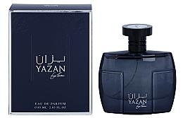Fragrances, Perfumes, Cosmetics Rasasi Yazan - Eau de Parfum