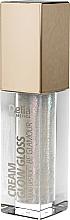 Fragrances, Perfumes, Cosmetics Liquid Lipstick - Delia Cream Glow Gloss Be Glamour Liquid Lipstick