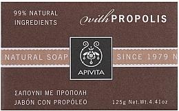 "Fragrances, Perfumes, Cosmetics Soap ""Propolis"" - Apivita Natural soap with Propolis"