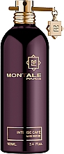 Fragrances, Perfumes, Cosmetics Montale Intense Cafe - Eau de Parfum