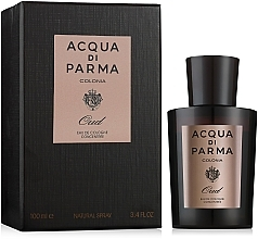 Fragrances, Perfumes, Cosmetics Acqua di Parma Colonia Oud - Eau de Cologne